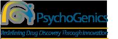 Psychogenics logo